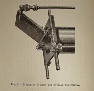 Practical Photometry; A Guide to the Study of the Measurement of Light: Dibdin, William Joseph