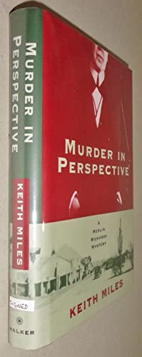 Murder in Perspective