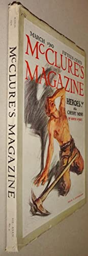 Mcclure's Magazine, March1910 Single Issue, Vol XXXIX, No. 5: Leyendecker, Frank (Cover Art) &...
