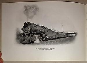 The Baldwin Locomotive Works, No. 75 Mikado Type Locomotives,: The Baldwin Locomotive Works