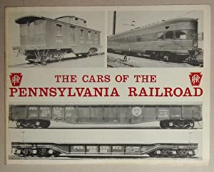 The Cars of the Pennsylvania Railroad
