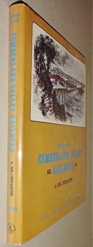 History of the Cumberland Valley Railroad 1835-1919