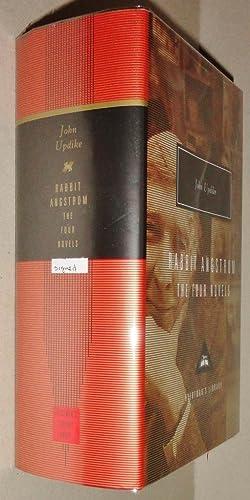Rabbit Angstrom; A Tetrology: Rabbit, Run; Rabbit: Updike, John