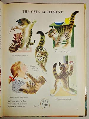 The Giant Golden Book of Cat Stories: Coatsworth, Elizabeth & Feodor Rojankovsky