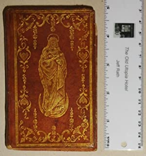 Daily Piety - A Guide To Catholic Devotion For General Use; Approved by the Most Reverend John ...