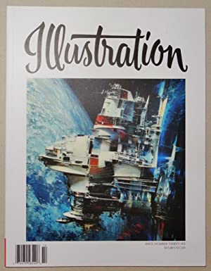 Illustration Magazine, Issue Number Thirty-six (36) : Winter 2012: John Berkley & Rose O'Neill