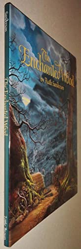The Enchanted Wood, An Original Fairy Tale: Sanderson, Ruth