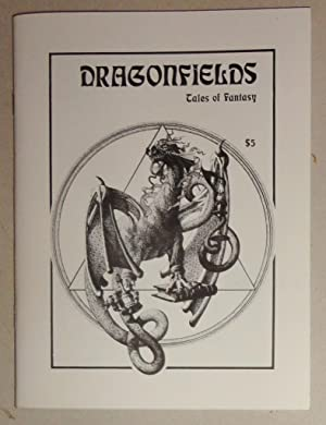 Dragonfields, Tales Of Fantasy; No. 4: Winter 1983 A Celebration of Tanith Lee