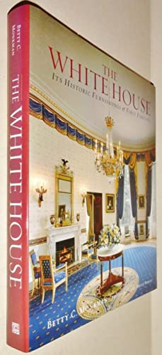 The White House, Its Historic Furnishings and First Families