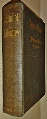 Hymnal and Liturgies of the Moravian Church: Provincial Synod, [editor]