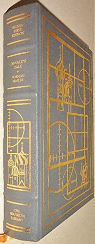 Oswald's Tale, an American Mystery [Signed First Edition Society - Franklin Press]