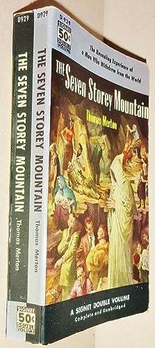 The Seven Storey Mountain Signet Double D: Merton, Thomas &