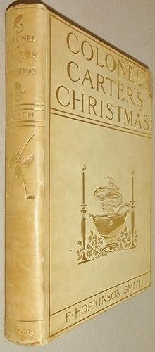 Colonel Carter's Christmas: Smith, Francis Hopkinson