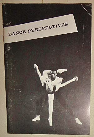 Dance Perspectives, 1; Winter 1959.