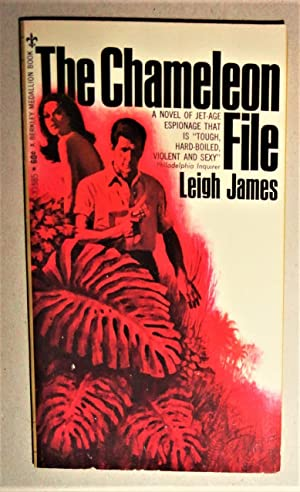 The Chameleon File