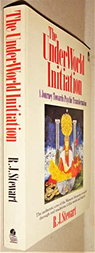 The Underworld Initiation; A Journey Towards Psychic Transformation