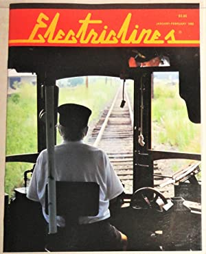 Electric Lines; The Magazine of Electric Transportation. Volume II, No. 1: January - February 1989