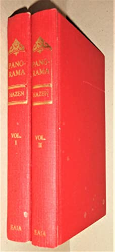 Popular Technology; Or, Professions and Trades : 2 Volumes (Hazen's Panorama)