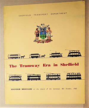 The Tramway Era in Sheffield