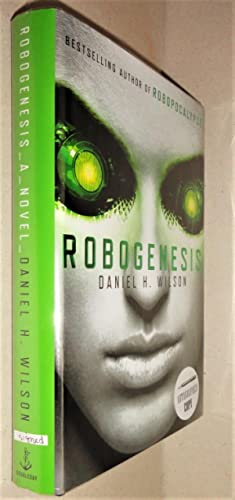 Robogenesis A Novel