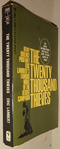 The Twenty Thousand Thieves