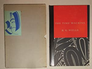 The Time Machine, an Invention; With a Preface by the Author Written for This Edition