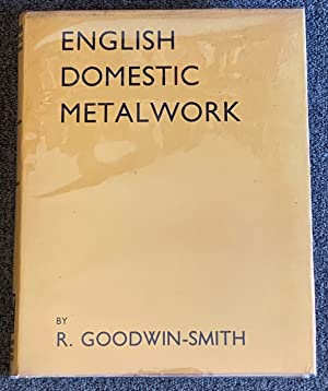 English Domestic Metalwork.