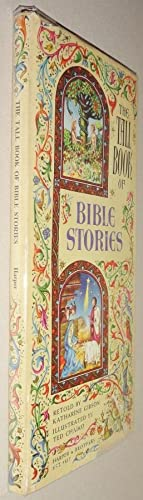 The Tall Book of Bible Stories: Gibson, Katherine; Ted Chaiko, Illustrations