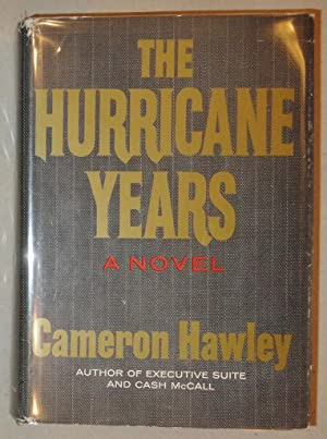 Hurricane Years: Cameron, Hawley