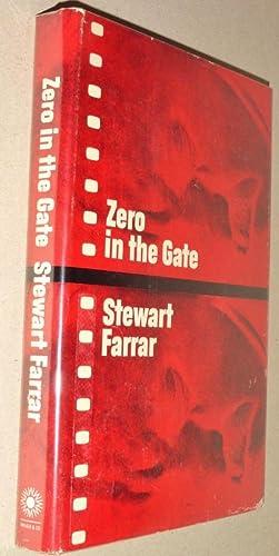 Zero in the Gate.: Farrar, Stewart