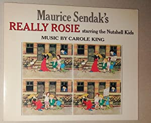 Maurice Sendak's Really Rosie: Starring the Nutshell Kids: Sendak, Maurice, and King, Carole