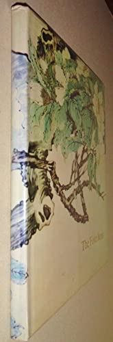 Chinese Paintings by the Four Jens: Four: Tsao, Jung Ying;