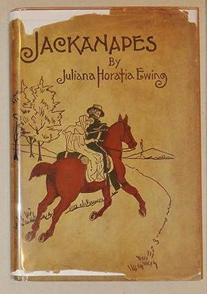 Jackanapes: Ewing, Juliana Horatia