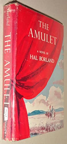 The Amulet: Borland, Hal