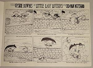 The Incredible Upside Downs: Verbeek, Gustave