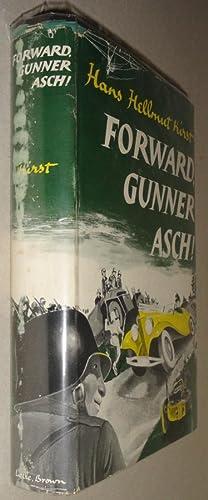 Forward Gunner Asch: Kirst, Hans Hellmut; Kee, Robert
