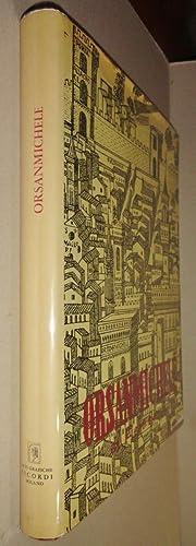 Orsanmichele a Firenze: Bargellini, Piero