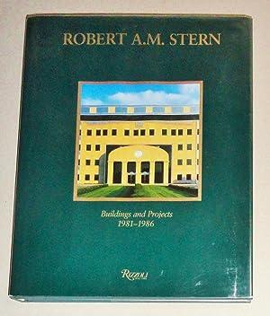 Robert A M Stern 1981-1986: Stern, Robert A.M.