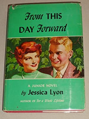 From This Day Forward: Lyon, Jessica