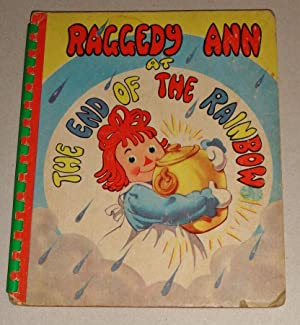 Raggedy Ann at the End of the: Gruelle, Johnny and