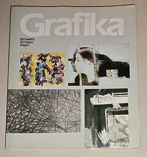 Grafika : Reprodukciju Albums : Estamps = Estamp = Print: Circene, Baiba