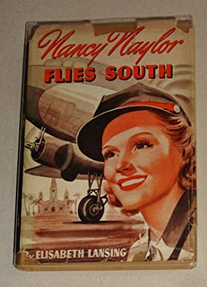 Nancy Naylor Flies South: Lansing, E. H