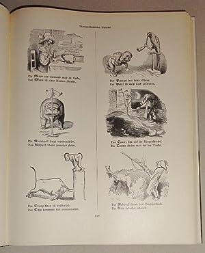 Neues Wilhelm Busch Album : Sammlung Lustiger Bildergeschichten Mit 1500 Bildern: Busch, Wilhelm; ...
