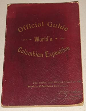The Columbian Exposition Album; Containing Views of the Grounds, Main and State Buildings, Statua...