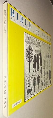 Bible en Images De Veronique Filozof: Filozof, Veronique