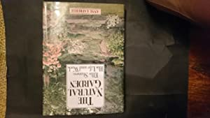 The Natural Garden Ellis Stones: His Life: Latreille, Anne