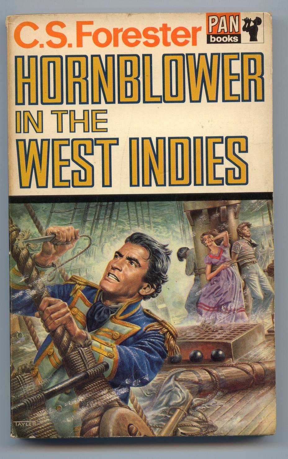 Hornblower in the West Indies, C. S. Forester