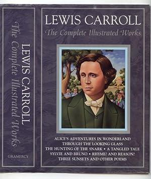 Lewis Carroll: Carroll, Lewis