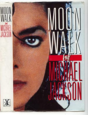 Moonwalk: Jackson, Michael
