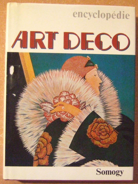 """Résultat de recherche d'images pour """"encyclopédie art déco"""""""
